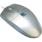 A4-TECH OP-620 OPTİK MOUSE SILVER