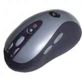 A4-TECH RP-680 WIRELESS OPTİK MOUSE