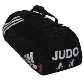 Adıacc050 Kanvas Judo Çanta L