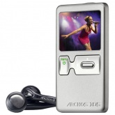 Archos 105 2GB Mp4 Player (Silver)
