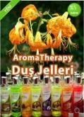 Aromatherapy Duş Jeli Ve Vücut Şampuanı Serisi + %100 İpek Kese Hediye