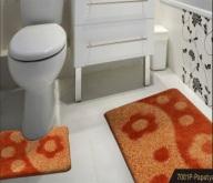Banyo Takımı 3lü Makro     50x80