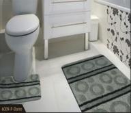 Banyo Takımı 3lü Mega  50x80