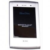 BLUEDISK 80 GB 2 5 USB EXTERNAL HDD