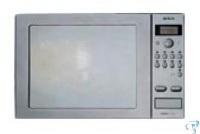 Bosch HMT 9856 EU Çelik Izgaralı Mikrodalga Fırın