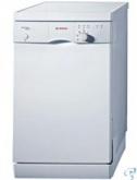 Bosch SRS 53E12 EU Bulaşık Makinası.