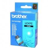 BROTHER LC 47 C MAVİ KARTUŞ