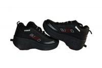 Busso Açılır Kapanır Tekerlekli Ayakkabı (siyah)