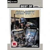 Call Of Duty : Deluxe Edition PC