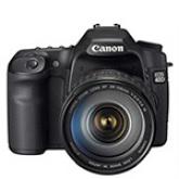 CANON EOS 40D + EF 17-85 mm Lens Kit Fotoğraf Makinesi