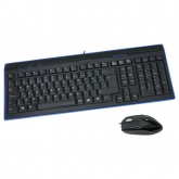 Cooler Master R8-Kam-UTRB MM Lux Klavye - Mouse