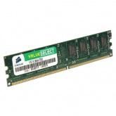 Corsair 1 GB 675 MHz DDR2 CAS4 PC2-5400