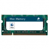 Corsair VSA2GSDS667D2 2 GB DDR2 667Mhz SODIMM MAC