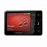 CREATIVE ZEN 4 GB PORTATİF MP3 ÇALAR