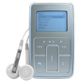 Creative Zen Micro - 5GB Mp3 Player (Silver)