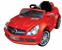 Denver Cars Uzaktan Kumandalı Akülü Mercedes / Kırmızı (12v)