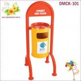 Dış Mekan Çöp Kutusu | 1001