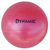 Dynamıc Pembe 65 Cm Pilates Ve Egzersiz Topu + Pompa