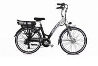 Elektrikli Bisiklet Goccıa - Holıday W Siyah