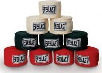 Everlast Elastik Bandaj (3 Mt-çeşitli Renkler)