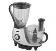 Fakir GOURMET PLUS  Mutfak Robotu & Blender & Naranciye Sıkacağı