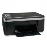 HP DESKJET F4180 MULTIFUNCTION YAZICI