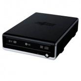 LG GSA-E10L 16X EXTERNAL DVD WRITER
