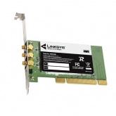 Linksys WMP300N PCI Kablosuz Adaptör (300Mbps)