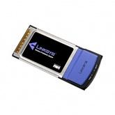 Linksys WPC300N PCMCIA Kablosuz Adaptör (300Mbps)