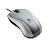 LOGITECH 931755-0914 V150 LASER NOTEBOOK MOUSE GRI