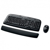 LOGITECH 967561 0125 EX110 WIRELESS KLAVYE+MOUSE