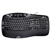 Logitech Wave Keyboard 920-000344