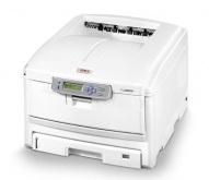 OKI C8600N A3 Renkli Laser Yazıcı
