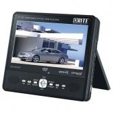 Orite KM-D8200S Taşınabilir DVD Oynatıcı (Black) DivX