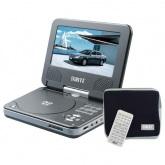 Orite KM-D8300S Taşınabilir DVD-DiVx Çalar