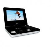 Philips DCP750 Portatif DVD Oynatıcı