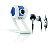 Philips SPC215NC Web Kamera Kulakiçi/Kulaklıklı Mikrofon