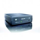PHILIPS SPD3000 16X EXTERNAL DVD WRITER