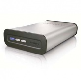 PHILIPS SPD5110CC 250 GB EXTERNAL HDD
