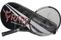 """Ravel Ultra-powered 27"""" Tenis Raketi ( Deluxe Askılı Çantalı ) - Rv 1220"""