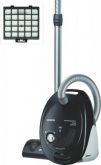 Siemens VS06G2530 Synchropower Ultra Hepa Filtre Elektrikli Süpürge - 2500W