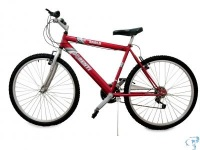 Sorenti 24 Jant 21 Vites Spor Dağ Bisikleti
