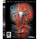 SPIDER-MAN 3:THE MOVIE COLLECTOR EDITION PS3