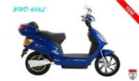 Stmax Zwd 406 L Mavi Elektrikli Bisiklet *doğa Dostu+ücretsiz Kargo*
