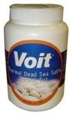 Termal Sauna Şortlarda  Ve Vücudunuzun Canlanıp Temizlenmesinde Kullanabileceğiniz Ölü Deniz Tuzu (400gr)