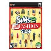 The Sims 2 Fashion Stuff Eklenti Paketi PC