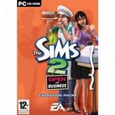 The Sims 2 Open For Business Eklenti Paketi