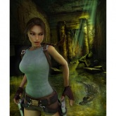 TOMB RAIDER:ANNIVERSARY COLLECTOR EDITION PS2