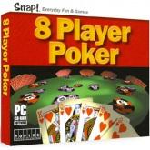 TOPICS 8 PLAYER POKER PC OYUNU