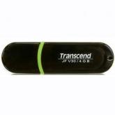 TRANSCEND JETFLASH V30 4GB TAŞINABİLİR BELLEK